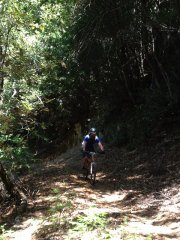 Jazda na rowerze w górach