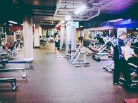 siłownia, fitness