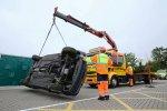 Wypadek, wypadek samochodowy