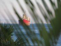 spedycja morska