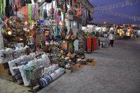 bazarek w Egipcie