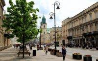 polskie miasto