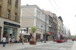 kamienice w Katowicach