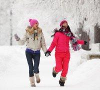 Zimowa aktywność
